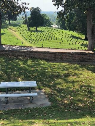 Vicsburg Cemetery